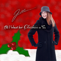 All I Want for Christmas is You Album Cover