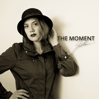 The Moment Single Cover